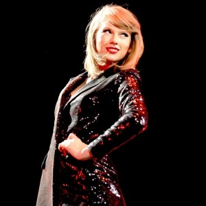 Taylor Swift is Revealing A Series of 'Bad Blood' Behind the Sce