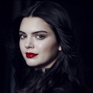 Kendall Jenner Looks Gorgeous In Her Second Estée Lauder Ad