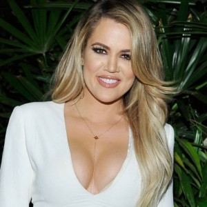 Khloé Kardashian's Trainers Have Their Own 150 Square-Foot Closet