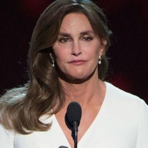 Caitlyn Jenner Practices 'Her Best Feminine Voice' With Kim Kardashian