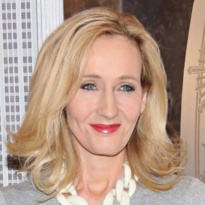17 Of JK Rowling's Finest Twitter Moments