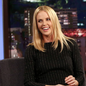 Charlize Theron Adopts A Daughter Named August
