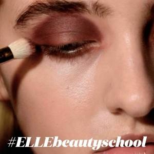 ELLE Beauty School Vlog: The AW15 Antonio Marras Look