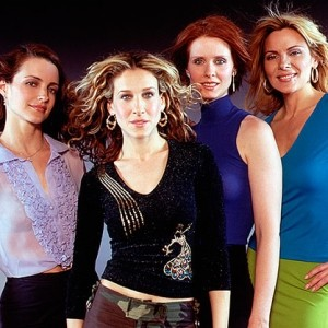Sarah Jessica Parker Didn't Want To Star In SATC