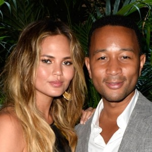 A Sitcom Based On Chrissy Teigen And John Legend Is Happening