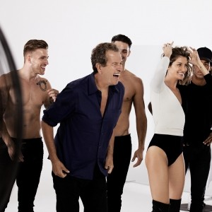 Gisele Teaches Us How To Dance