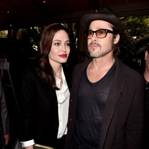Brangelina Are Moving To Westminster, We Predict Where They'll Be Hanging