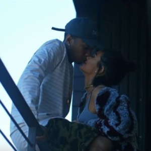 Kylie Jenner Stars In Tyga's Sweet New Music Video