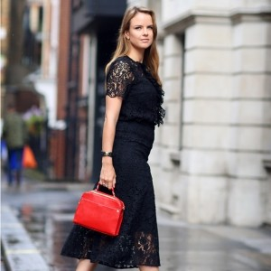 What ELLE Wears: Tuesday 1 September