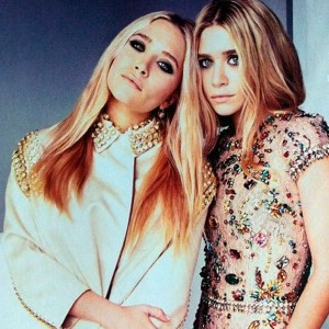 The Olsens Move The Row To Paris