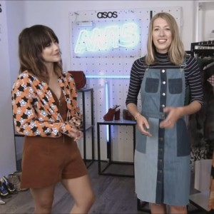ELLE x ASOS: How to style the seventies