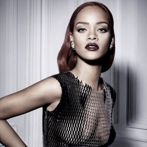 Rihanna For Dior Is 100% Flawless