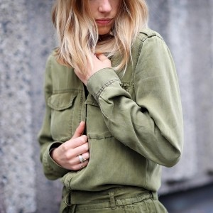 What ELLE Wears: The H&M Conscious Collection