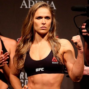 6 Inspiring Life Lessons From Ronda Rousey