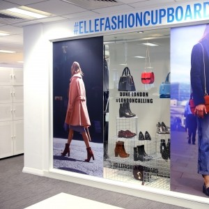 Newsflash: Dune London hits the #ELLEFashionCupboard