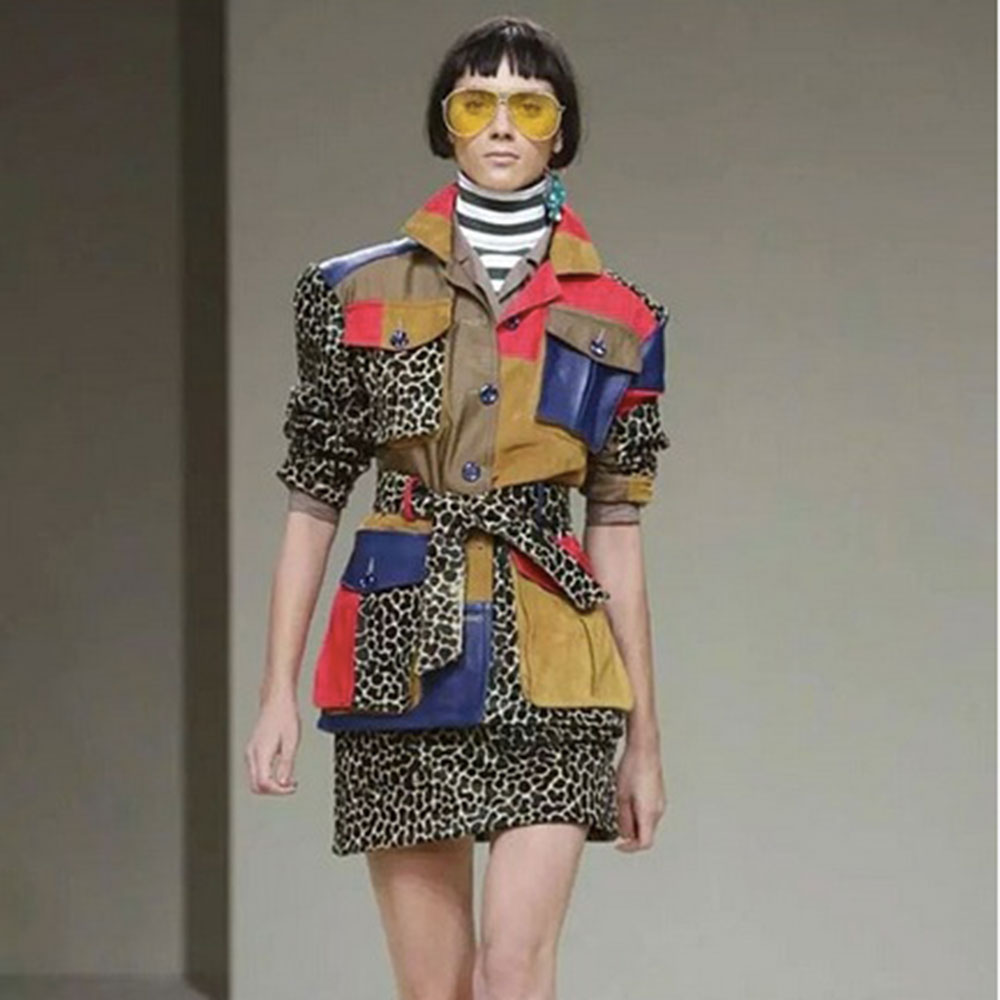 5 Talking Points From House Of Holland S/S 2016