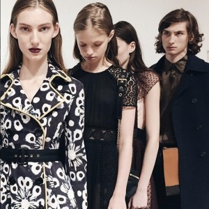 Burberry Just Changed The Face Of Fashion