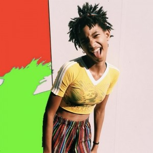 Willow Smith Lands Her Official Modelling Contract