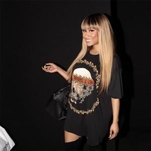Nicki Minaj Is Getting Her Own TV Show