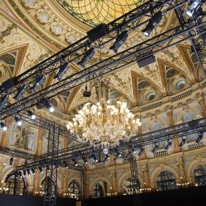 Watch The Balmain Paris SS16 Show LIVE