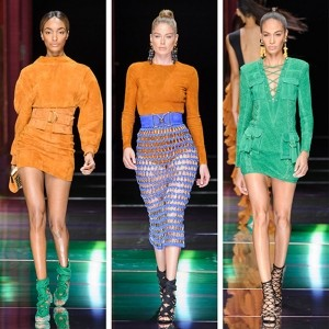 Dispatches from Paris: Five things to know about Balmain