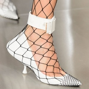 The Best Catwalk Shoes of PFW SS16