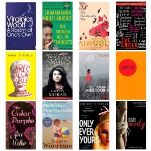 Your Ultimate Feminist Reading List