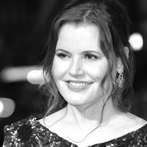 Geena Davis Calls For #MoreWomen In Film
