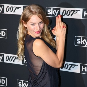 12 women we want to play Bond