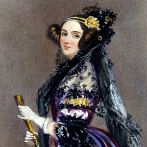 Woman Of The Week: Ada Lovelace
