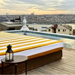 Soho House, Istanbul