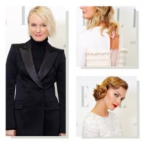 What ELLE Wears: British Fashion Awards 2015