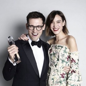 British Fashion Awards 2015: The Winners