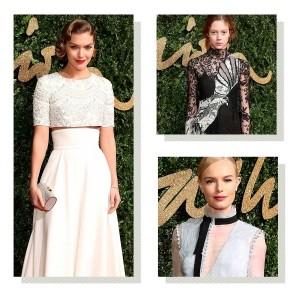 Elle's Fashion Director Picks The Best Dressed At The BFAs