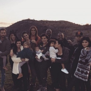The Kardashians And Jenners Had The Most Luxurious Thanksgiving Ever
