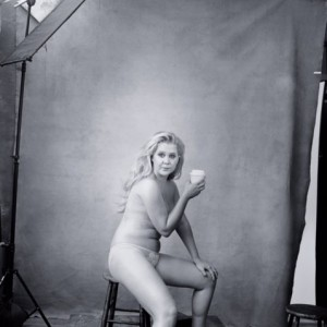 The new Pirelli Calendar is out and it's not what you'd expect