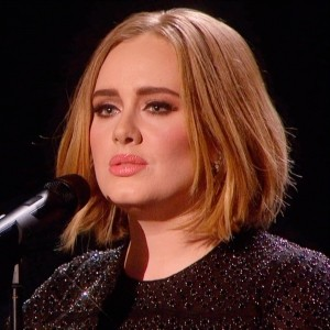 Adele Banishes Donald Trump From The Face Of The Earth