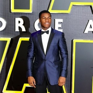 BAFTA 2016: John Boyega Starts Filming Star Wars Tomorrow