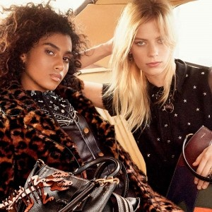 Spring/Summer 2016 Campaigns