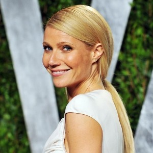 Gwyneth Paltrow Launches New Makeup Line