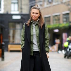 Silvia Olsen