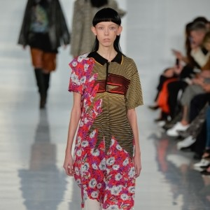 Maison Margiela Couture Takes Eclecticism To New Levels