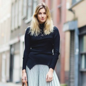 Camille Charriere Reveals The Piece That Changed Her Style