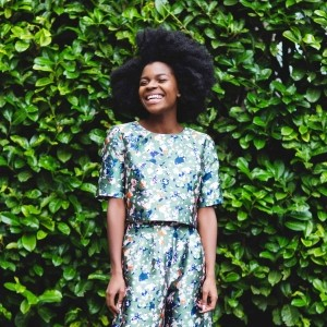 Freddie Harrel Reveals The Piece That Changed Her Style