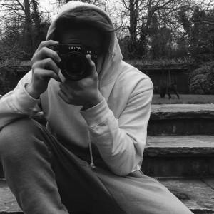 Brooklyn Beckham Shoots Burberry Brit Campaign
