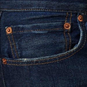 ICYMI Those Little Metal Things On Your Jeans Serve An Important Purpose