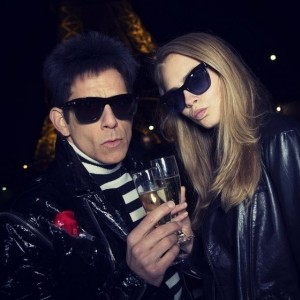 Cara Delevingne And Derek Zoolander Had A 3-Hour Relationship – And it Was Eventful