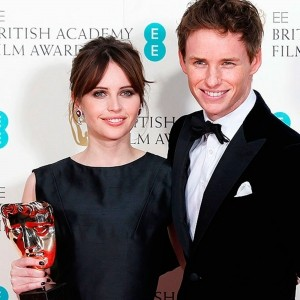 Win Tickets To The BAFTAs With EE x ELLE
