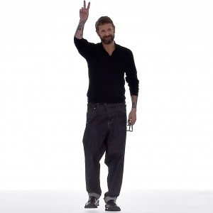 Stefano Pilati Is Leaving Zegna