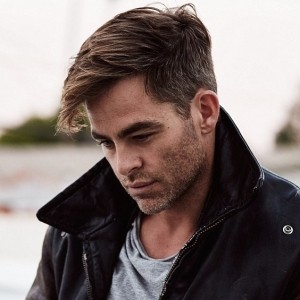 Chris Pine Just Became The Feminist We All Wanted Him To Be
